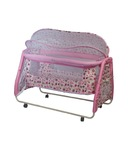 Mee Mee Pink Cradle