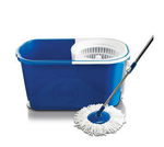 Gala Spin Mop With Easy Wheels