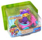 Fisher-Price Team Umizoomi Milli And Scooter(Multicolor)