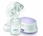 Upto 40% off on Philips Avent Feeding Products