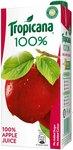 Tropicana Apple 100% Juice - 1000ml