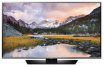 LG 32'' Full HD Smart LED TV, black
