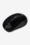 Circle Superb 1200DPI Wireless Mouse (Black)