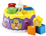 Fisher Price Magical Lights Birthday Cake @ Rs.1266