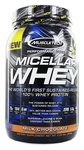 Muscle Tech Micellar Whey - 907 g (Milk Chocolate)