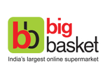 Bigbasket: Rs. 150 Off on Transactions Above Rs.1000 (New Users)
