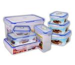 Upto 55% off on MRP + Upto 50% Cashback on Storage & Lunch Boxes