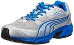 Minimum 65% off on Puma Running Shoes + Rs. 100 Cashback