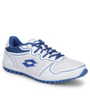 Lotto Verve White Running Sports Shoes