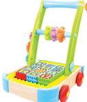 B-kids Busy Builder Wagon @ Babyoye