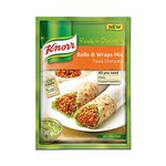 Knorr Rolls and Wraps Mix Tawa Chatpata, 50g