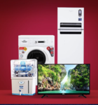 Diwali Sale - Large Appliances Sale (21-24 Oct) + Extra 15% Cashback with Citi Cards