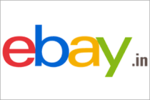 eBay : 7% off Max.Rs.3000