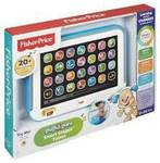 Fisher-Price Laugh and Learn Smart Stages Tablet Blue CHC74  (Multicolor)