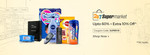 Shop for Daily Essentials & Get Upto 60% Off + Extra 10% Off.