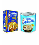 NESTLE MILKMAID Mithai Kit - MILKMAID Ghee 500 ml + MILKMAID 400 gm