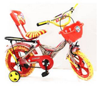 Kids Cycle Carrier14