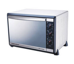 Morphy Richards 52 RC-SS 52 L OTG Oven (Silver)