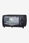 Lifelong LLOT10 10 Litre Oven Toaster Grill (Black)