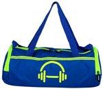 Auxter gym bag blue