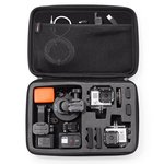 AmazonBasics Carrying Case / Bag for GoPro (Large)