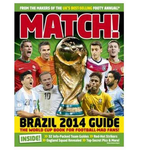 Match World Cup 2014 (Hardcover)