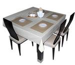 Triveni Cotton Table Napkin - Set of 4