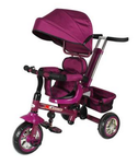 Toyhouse B32-2 Luxury Tricycle, Purple