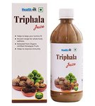 Healthvit Triphala Juice - 500 ml