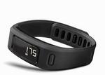Flat 40% cash back + upto 50% off on Garmin Fitness Wrist Band