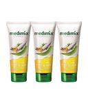 Medimix Ayurvedic Anti Tan Face Wash – 100 ml (Pack of 3)