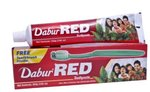 Dabur Red Tooth Paste - 300 g (Pack of 2)