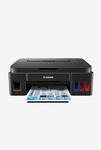 Canon Pixma G 2000 Inkjet Printer