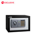 Ozone Number Lock Home Safe - BAS 10 Model ( 30cm X 20cm X 20cm )