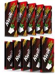 KWIKNIC - Pack of 10 - Paan (Nicotine Gum)