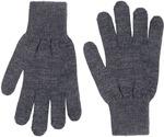 HIVER Men's Woolen Gloves