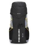 Novex Fleet 45L Gray Hiking Bag