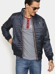Upto 50% Off on Jackets (Abof, UCB, Puma, FIla, Duke, Reebok, Spykar & more )