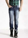Up To 60% Off on Roadster Jeans