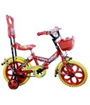 Ny Bikes Red 14t Little Champ Bicycle