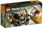 Lego Racers Bad 7971  (Multicolor)