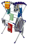 SBI Jumbo Foldable Cloth Drying Stand