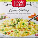 Foody Fusion Savoury Porriadge, 225g