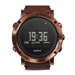 Suunto SS021213000 Essential Collection Hiking Watch, Standard (Copper)