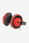 Amkette Trubeats 637RD On the Ear Headphones