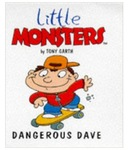 [Loot] Little Monsters Dangerous Dave