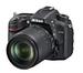Nikon D7100 (with AF-S 18-105 mm VR Lens) 24.1 MP DSLR Camera (Black) + FREE Nikon DSLR Bag + 8GB Memory Card