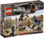 Lego Prince Of Persia Desert Attack Set (7569)