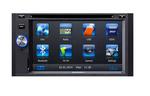 Blaupunkt - Las Vegas 530 - 15.74 cm Digital Tft Touch Screen Display With Bluetooth