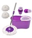 Welcome Group Easy Mop Multicolor Spin Mop Deluxe Cleaning System